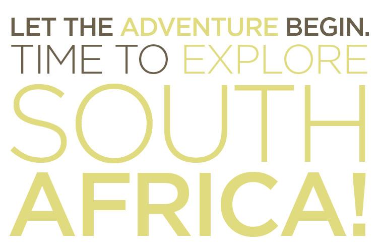 South Africa start