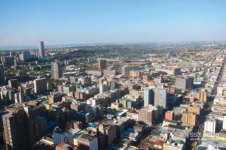 SA Soweto and Joburg84