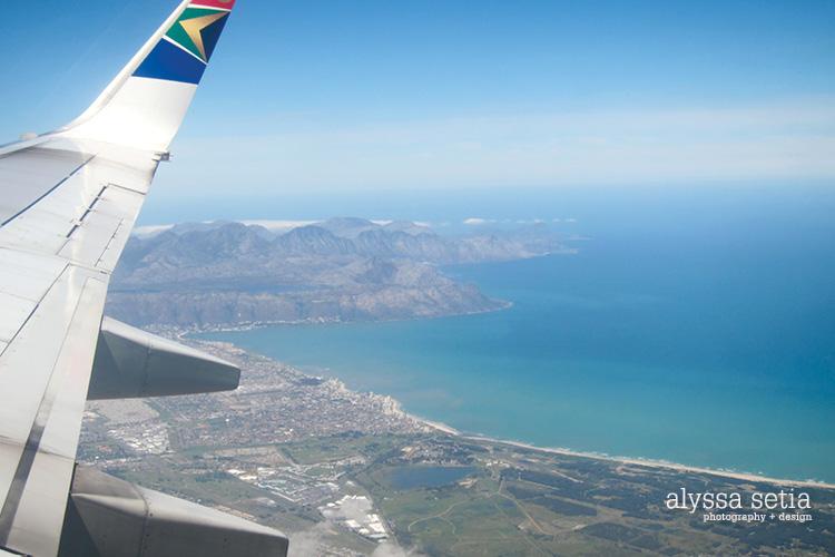 SA flight22