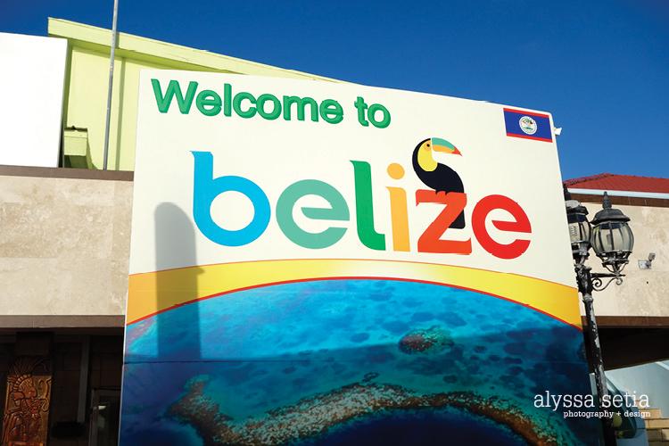 Cruise, Belize2