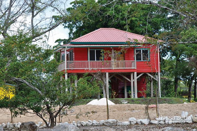 Cruise, Belize4
