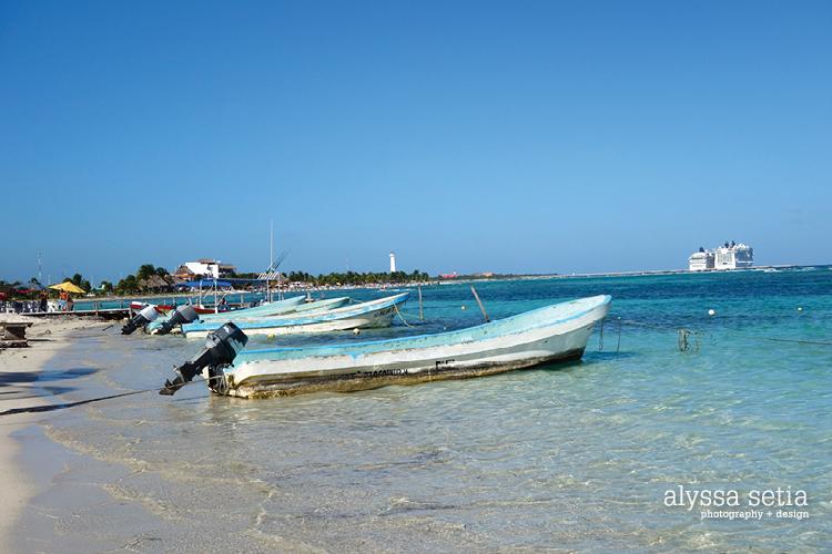 Cruise, Costa Maya38