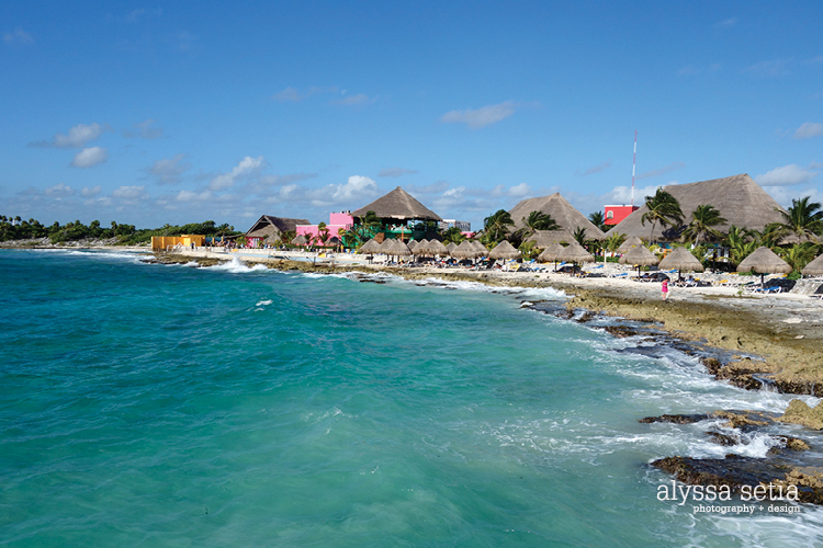 Cruise, Costa Maya4