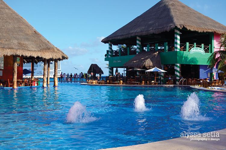 Cruise, Costa Maya5
